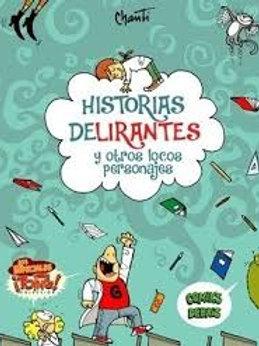 Historia Delirantes 1