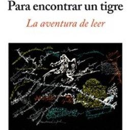 Para encontrar un tigre