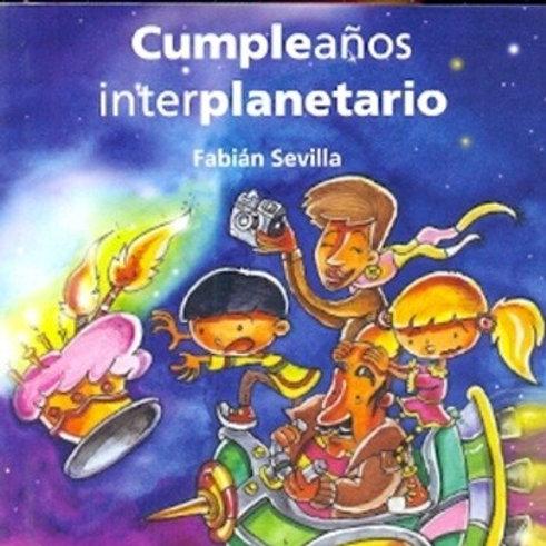 Cumpleaños interplanetario