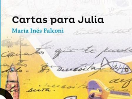Cartas para Julia
