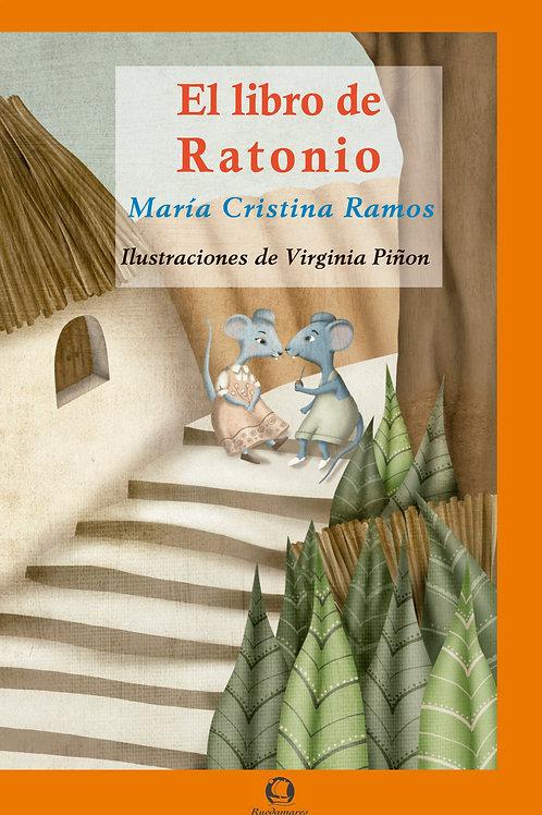 El libro de Ratonio