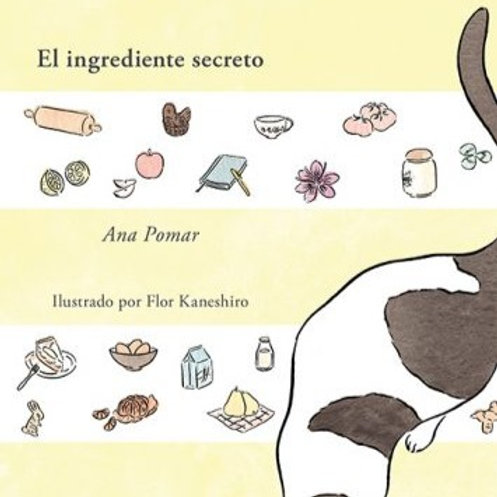 El ingrediente secreto