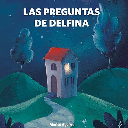 Las preguntas de Delfina