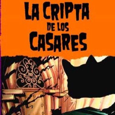 La cripta de los Casares