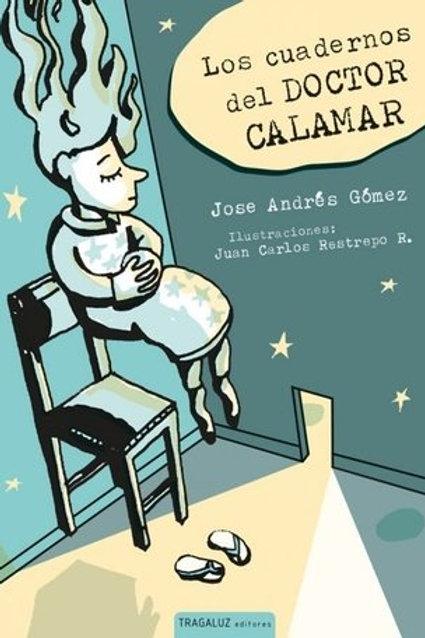 Los cuadernos del doctor Calamar