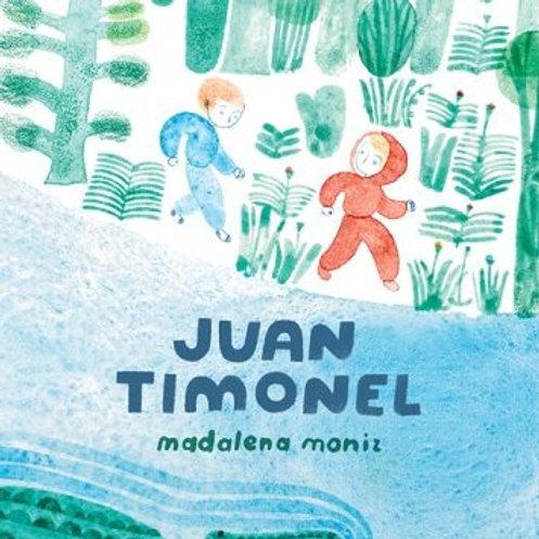 Juan Timonel