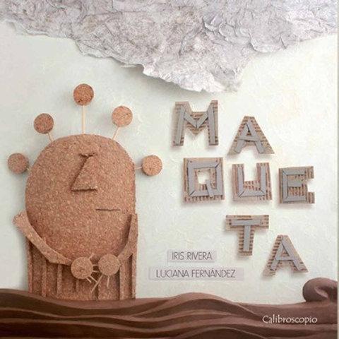 Maqueta (rustica)