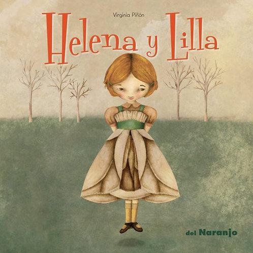 Helena y Lilla