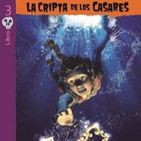 La cripta de los Casares. 3
