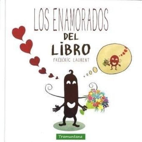 Los enamorados del libro