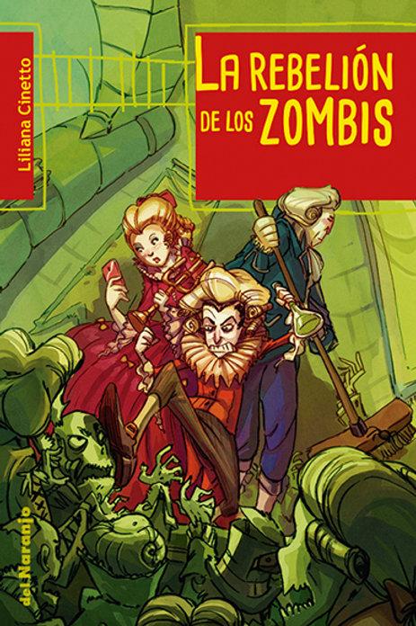 La rebelión de los zombis
