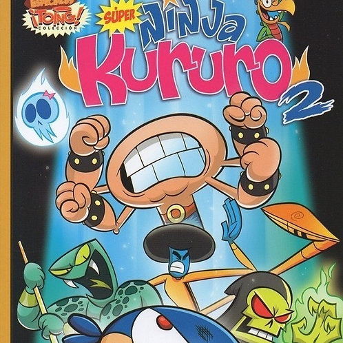 Súper Ninja Kukuro 2