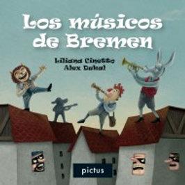 Músicos de Bremen