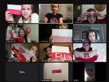 Dzień Flagi i Dzień Polonii i Polaków za Granicą