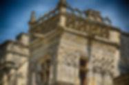 château Fontaine Henry visite calvados normandie Caen architecture passion dentelle pierre