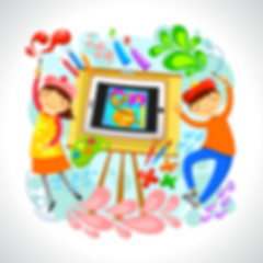 Colormoji 3D is a social entertainment app for all family