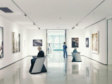 ALBA Robot meets Granstudio: here comes SEDIA (SEat Designed for Interactive Arts)