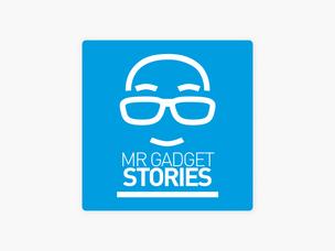 """""""MIster Gadget Stories"""" Interview"""