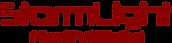 StormLight Logo