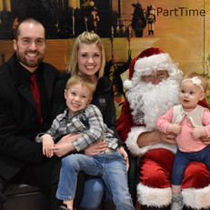 Santa family Pictures