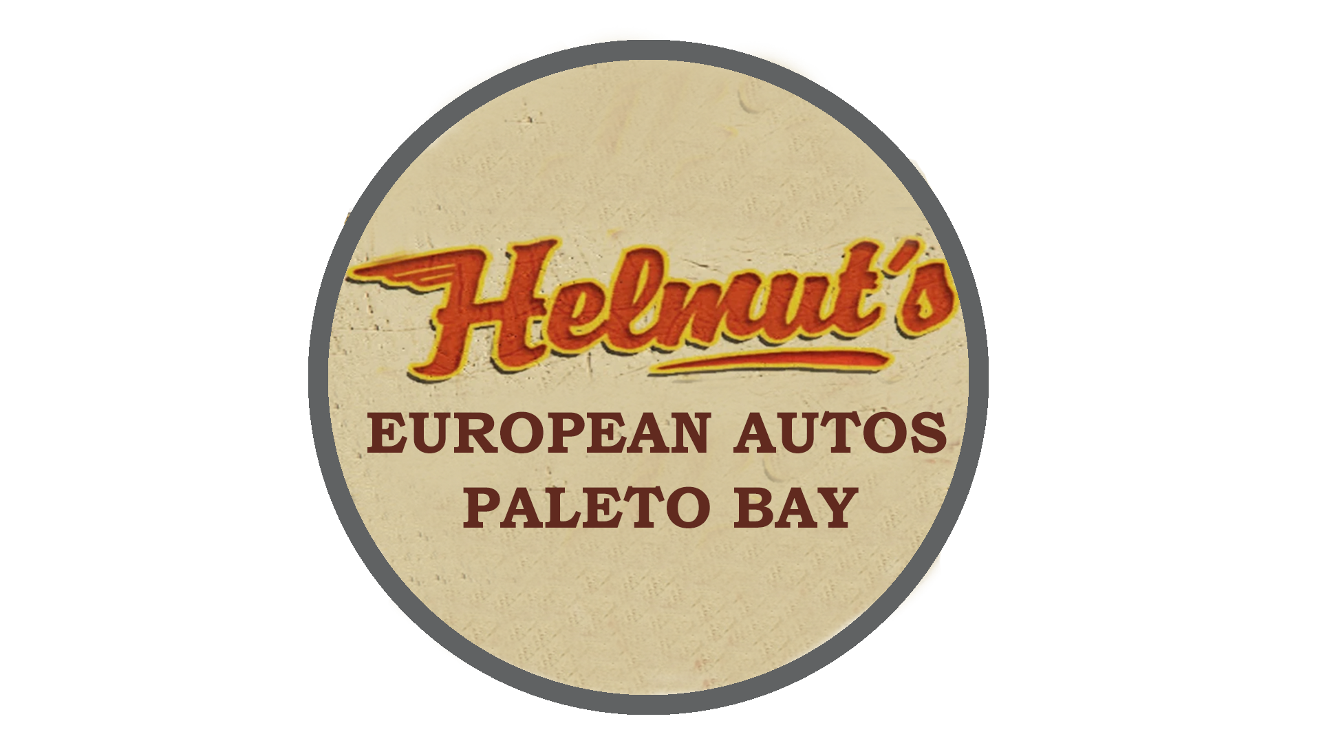 Helmut´s European Autos