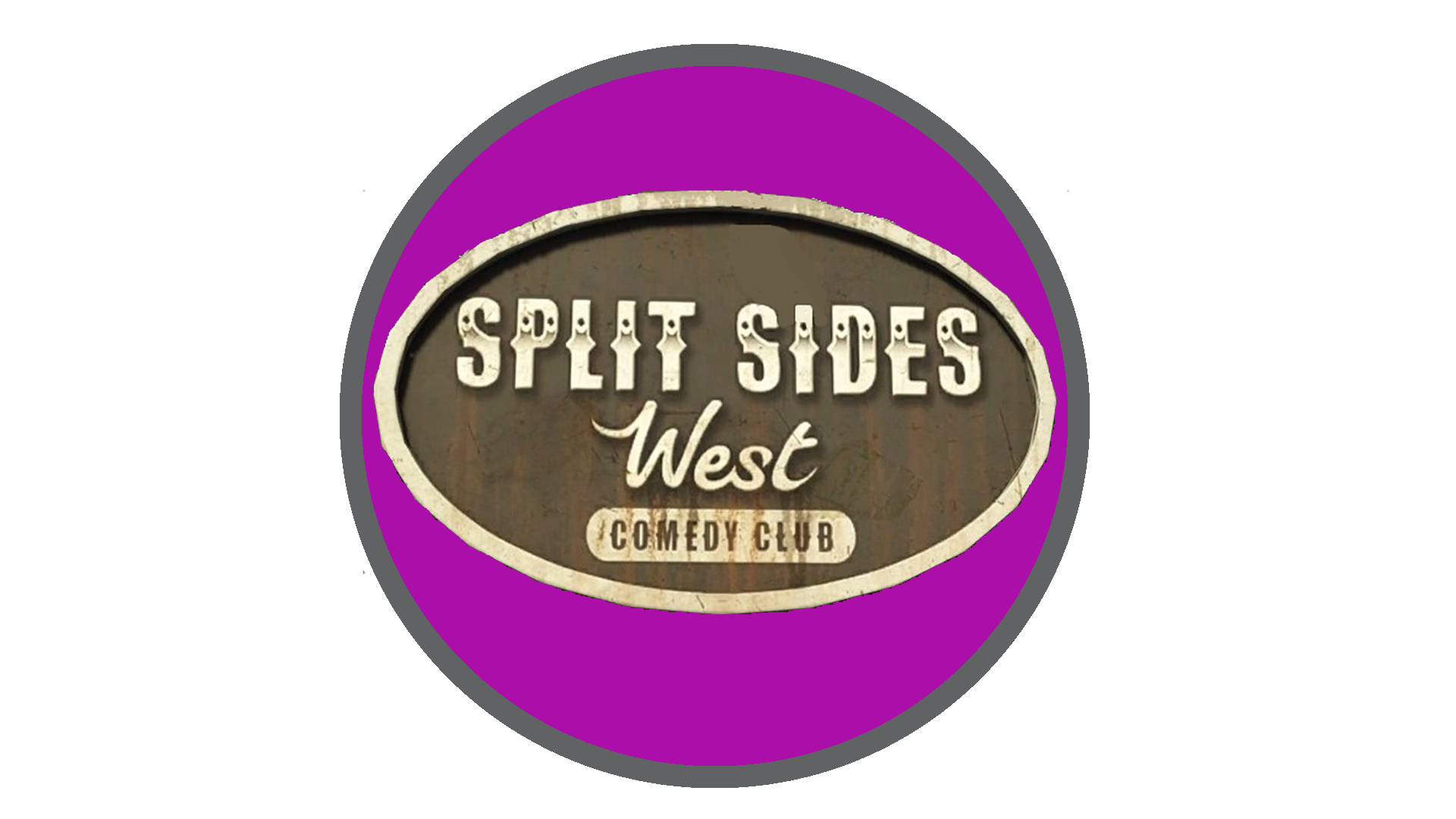 Split Sides Comedy Club