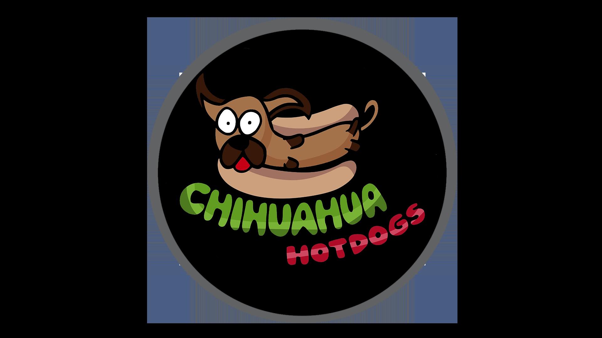 Chihuahua Hotdogs