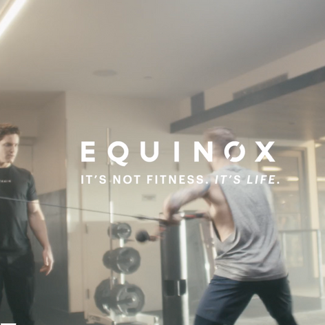 Equinox Impossible Happens II