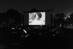 The Ball Method Screening at the Queens Drive-In