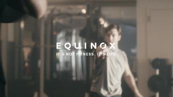 Equinox Impossible Happens II Campaign
