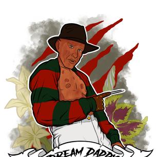 Freddy - Dream Daddy [Horror Thots]
