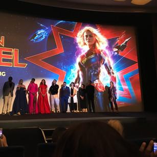 Captain Marvel Premiere 4