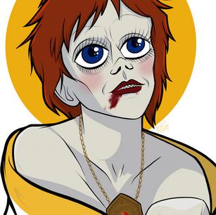 Glen Or Glenda - Seed Of Chucky