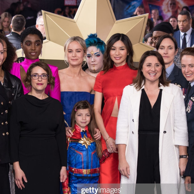 Captain Marvel Premiere 6