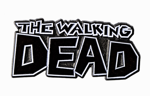 Skybound And Yesterdays Have Teamed Up To Bring A New Line Of Enamel Pins  To The Masses. Get Your Pin Fix Today! The Walking Dead ...