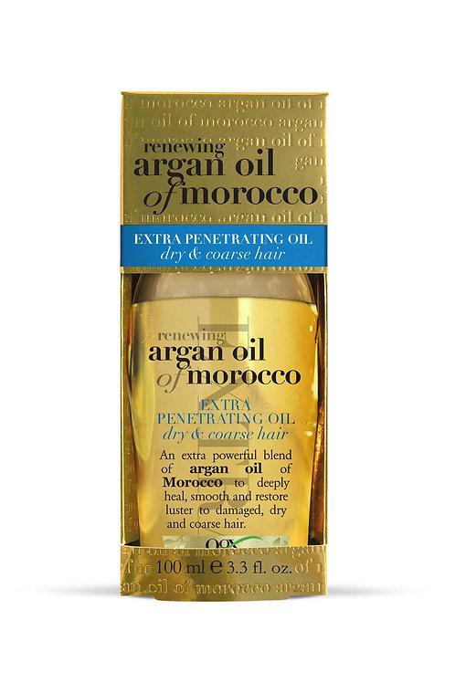 Renewing Argan Oil of Morocco