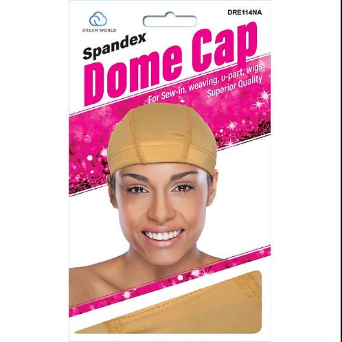 Dome Cap - Spandex
