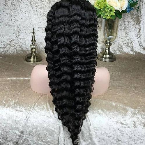 Deep Wavy Wig