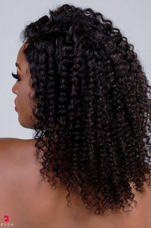 Diamond Curly Wig