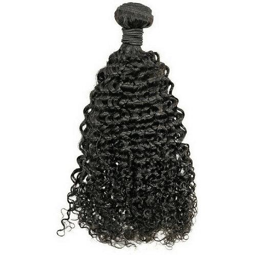 Girl BOSS - Bantu Knots Curl