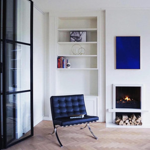 Private Home Colors & Furniture Netherlands 2019