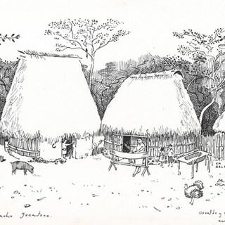 Ek Balam (ranch)