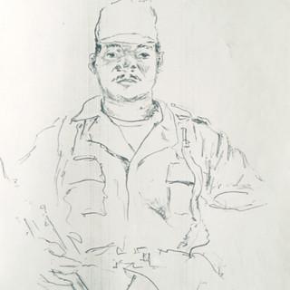 Militar mexico