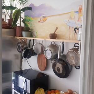 Private Kitchen Netherlands 2020