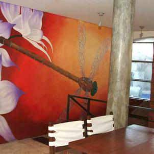 XOTIK Restaurant Mexican Caribbean 2000