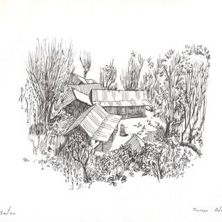 Rancho Oaxaca