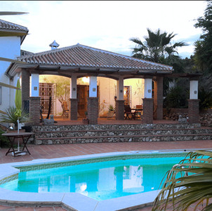 Southern Spanish Home 2017