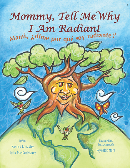 Mommy... Radiant Book Cover.png