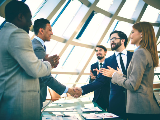 How Small Businesses Can Benefit from Partnership with a Business Advisory Firm