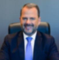 Tom Greenwood, owner of Evolve Business Advisory